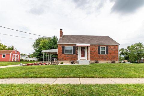 Photo of 3814 Mantell Ave, Cincinnati, OH 45236