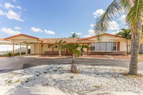 Photo of 1448 Ne 57th Pl, Fort Lauderdale, FL 33334