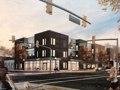 Photo of 306 W Van Buren St, Columbia City, IN 46725