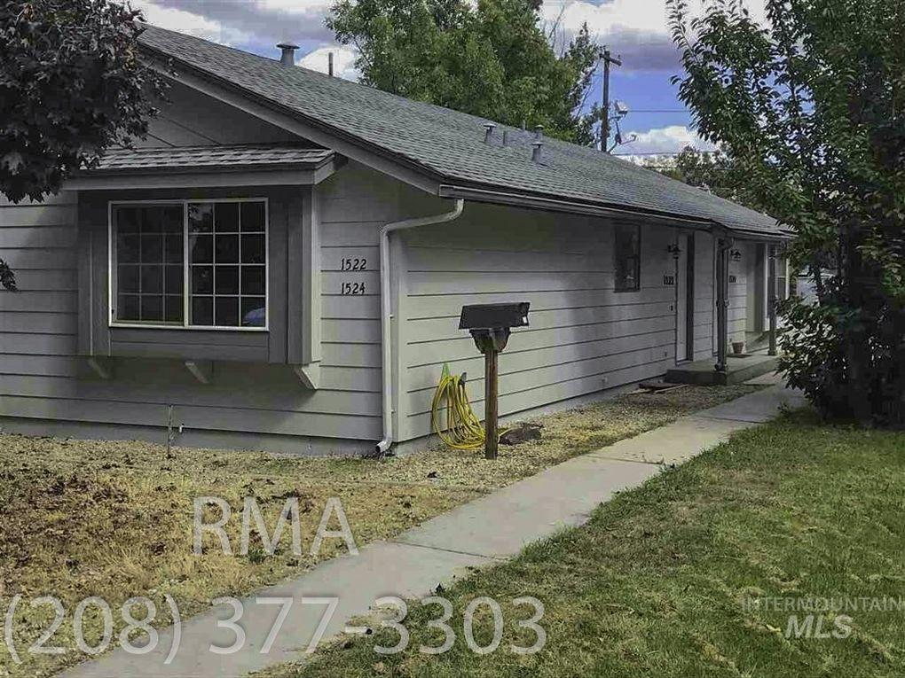 1522 S Denver Ave Boise, ID 83706