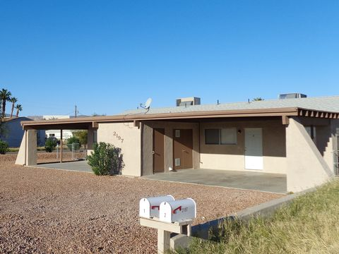 Photo of 2197 Riviera Blvd Apt 2, Bullhead City, AZ 86442