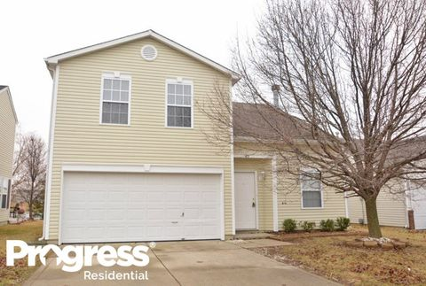 Photo of 65 Winterwood Dr, Greenwood, IN 46143
