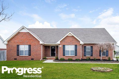 Photo of 1605 Dodd Trl, Murfreesboro, TN 37128