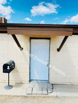 1024 Pueblo St Apt 2, Las Cruces, NM 88005