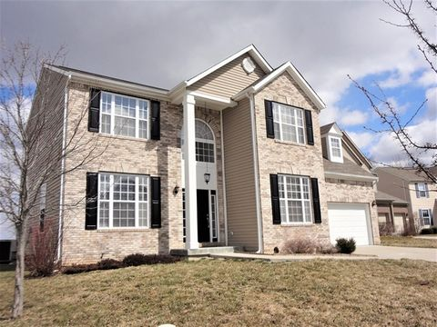 Photo of 1352 Holden Ct, Carmel, IN 46032