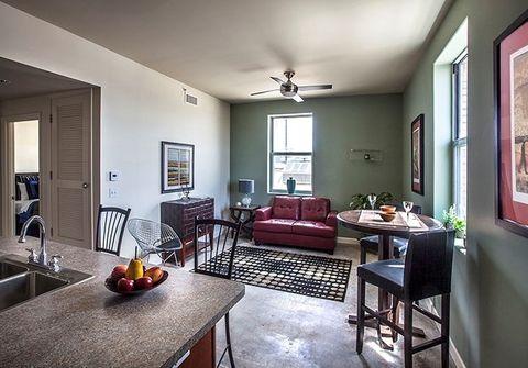 Lower Garden District New Orleans LA Apartments for Rent