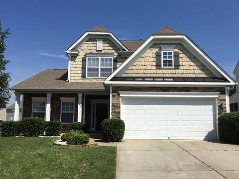 Photo of 107 Rosemont Ln, Lexington, NC 27295