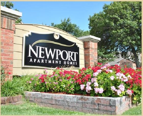 Newport of Amarillo