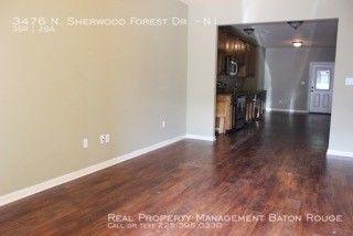 3476 N Sherwood Forest Dr, Baton Rouge, LA 70814