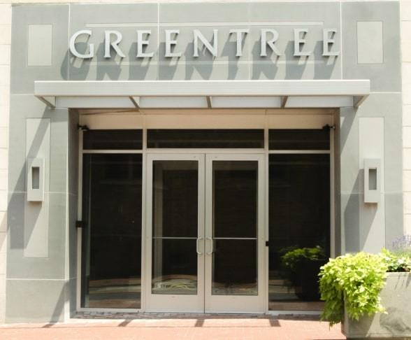 Greentree Building