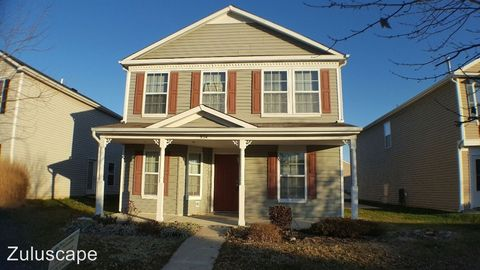 954 Brookstone Dr, Franklin, IN 46131