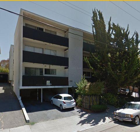 362 Jayne Ave, Oakland, CA 94610