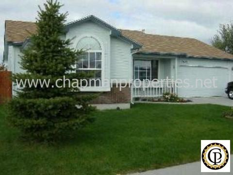 2145 N Dixie Ave, Meridian, ID 83646