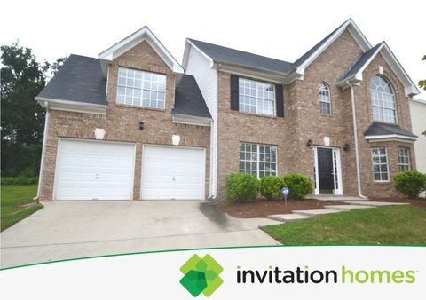 131 Courtneys Ln Fayetteville GA 30215 Managed By Invitation Homes