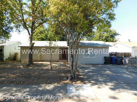 3436 Gates Way, Sacramento, CA 95832