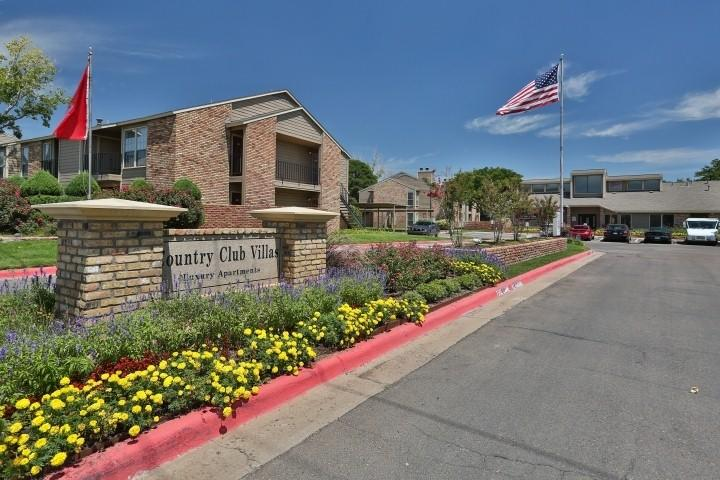 Country Club Villas Amarillo
