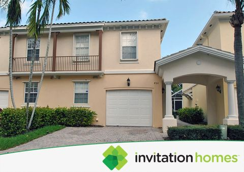 Catalina Lakes Palm Beach Gardens FL Apartments for Rent