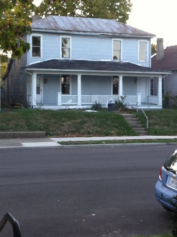 Photo of 415 N Race St Unit 1, Springfield, OH 45504