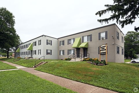 Southwest Philadelphia Philadelphia Pa Apartments For Rent