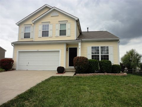 Photo of 509 Lake Front Dr, Lebanon, OH 45036