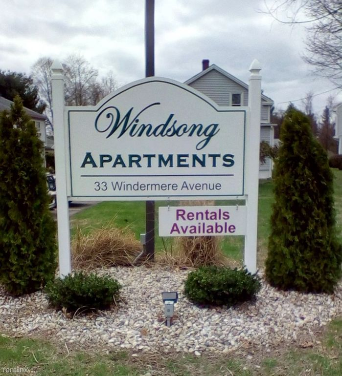 Regency Ii Apartments Apartments Vernon Ct: 33 Windermere Ave, Vernon, CT 06066