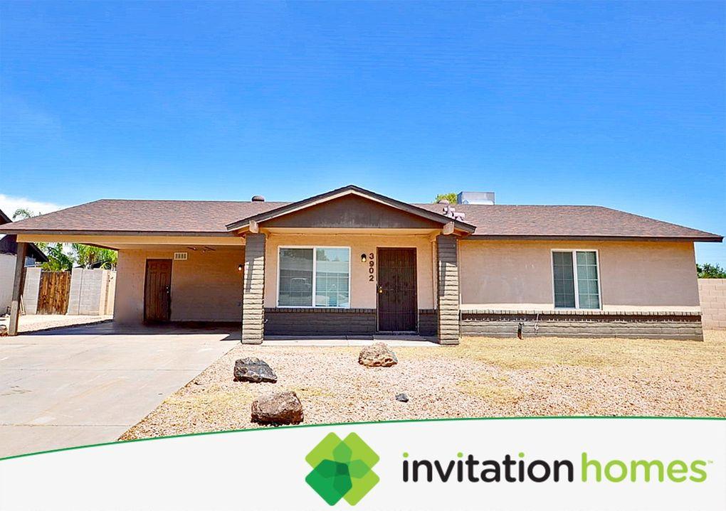 3902 W Camino Acequia, Phoenix, AZ 85051