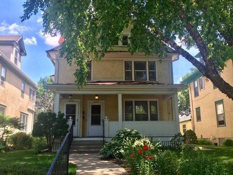 Photo of 3633 Blaisdell Ave, Minneapolis, MN 55409