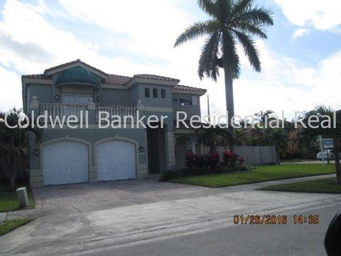 14124 Sw 154th St, Miami, FL 33177