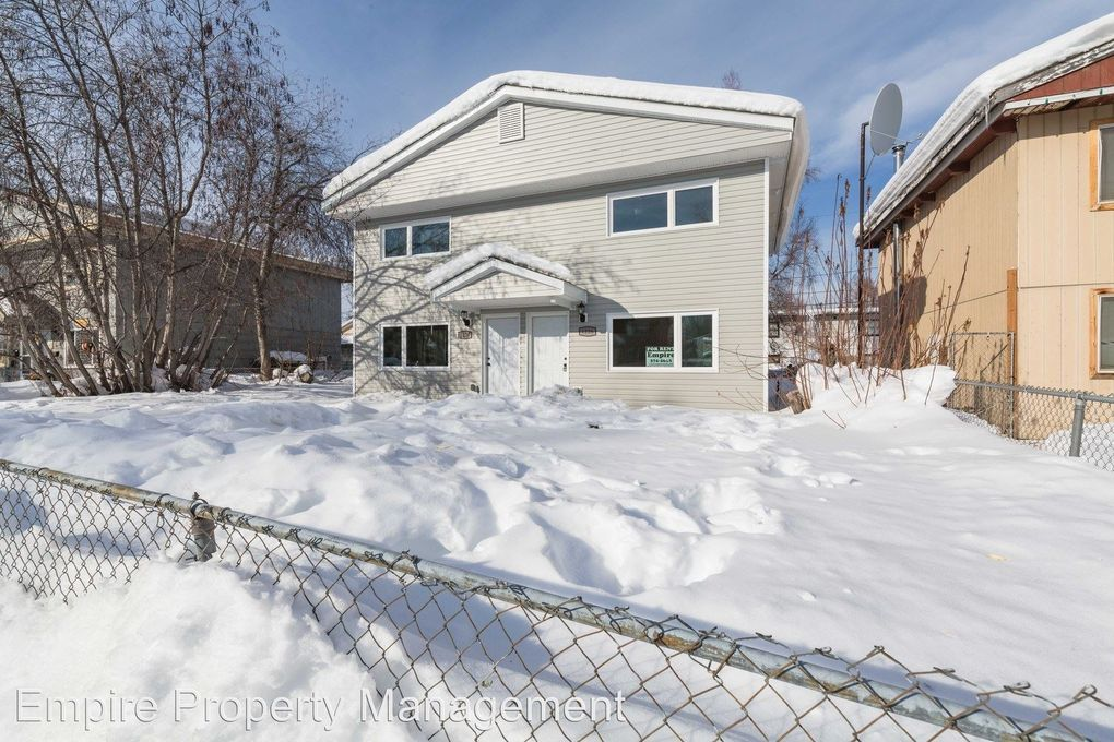 1226 Mc Carty Ave, Fairbanks, AK 99701