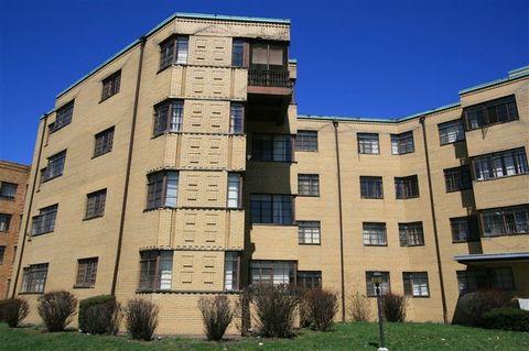 Photo of 900 Whitmore Rd, Detroit, MI 48203
