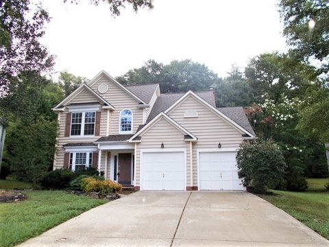 Photo of 10908 Delsing Ct, Charlotte, NC 28214