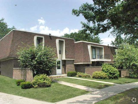 P O Of 1661 Beaver Ridge Dr Dayton Oh 45429 Apartment For Rent