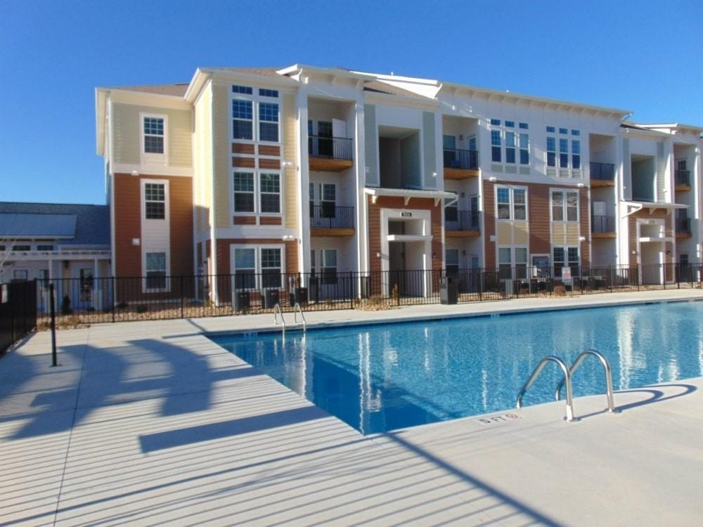 Watercourse Apartments
