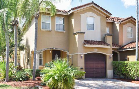 Photo of 8926 Sw 108th Pl, Miami, FL 33176