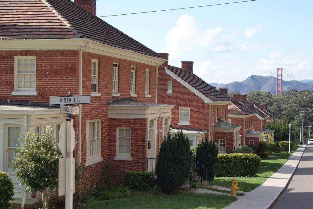 The Presidio Residences