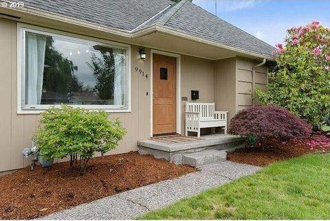 Photo of 9914 Se Harrison St, Portland, OR 97216