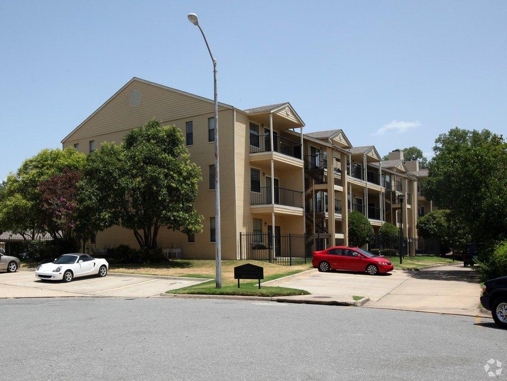 little rock ar apartments for rent