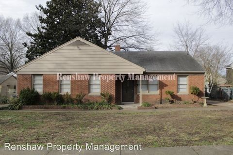 Photo of 3942 Allison Ave, Memphis, TN 38122