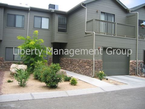 1143 Mary Dr, Prescott, AZ 86305