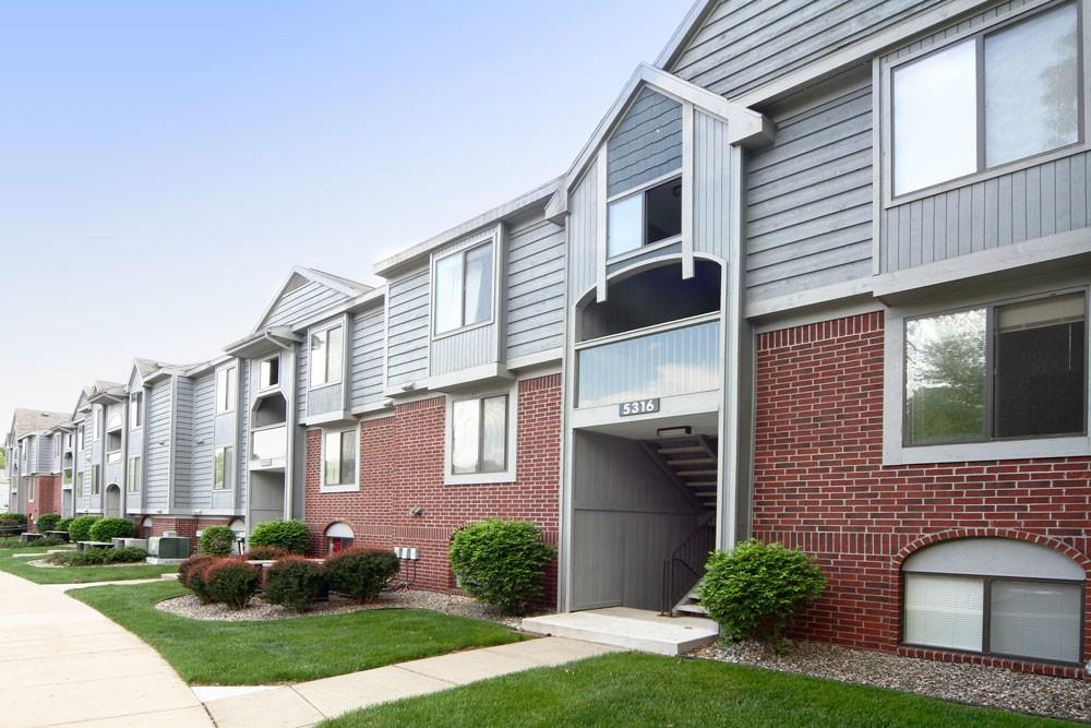 Glenn Valley Apartments