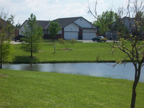 Photo of 6333 Quail Ridge St, Bel Aire, KS 67220