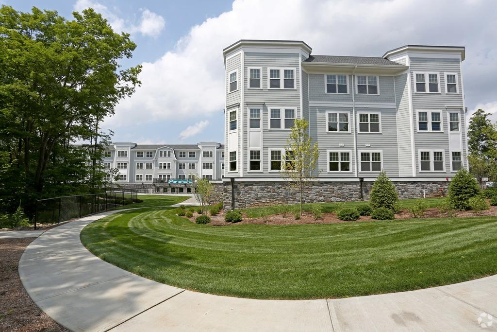 Franklin Lakes, NJ Apartments For Rent