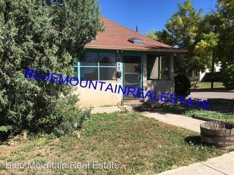 752 E High St, Colorado Springs, CO 80903