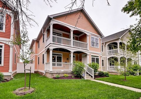 Photo of 2328 N Pennsylvania St, Indianapolis, IN 46205