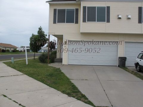 12318 W 10th Ave, Airway Heights, WA 99001