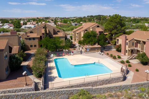 Photo of 12 N Country Club Rd, Santa Teresa, NM 88008