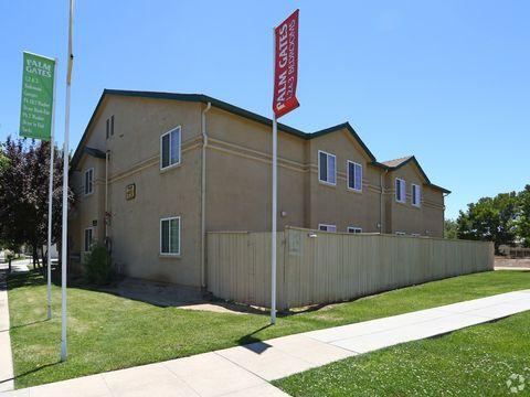 4290 4380 W San Jose Ave, Fresno, CA 93722