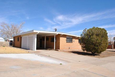 Photo of 5215 Danny Dr, El Paso, TX 79924