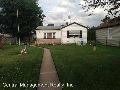1920 Prospect St, South Bend, IN 46613