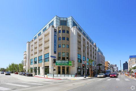 Photo of 5100 Wilshire Blvd, Los Angeles, CA 90036